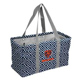Chicago Bears  Picnic Caddy Double Diamond