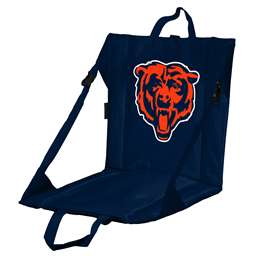Chicago Bears Stadium Seat 80 - Stadium Seat