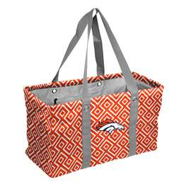 Denver Broncos  Picnic Caddy Double Diamond