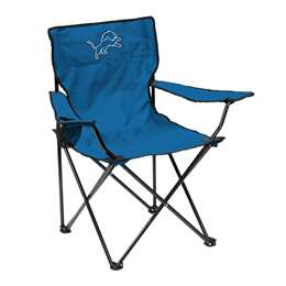 Detroit Lions Quad Chair