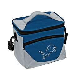 Detroit Lions Halftime Lunch Bag 9 Can Cooler