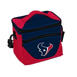 Houston Texans Halftime Lunch Bag 9 Can Cooler