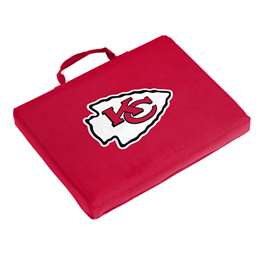 Kansas City Chiefs Bleacher Cushion Stadium Seat
