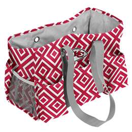 Kansas City Chiefs Double Diamond Junior Caddy