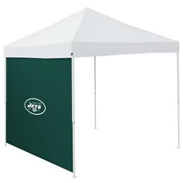 New York Jets 9 X 9 Canopy Side Wall