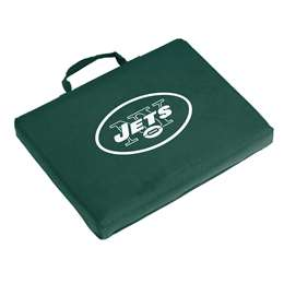 New York Jets Bleacher Cushion Stadium Seat