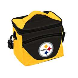Pittsburgh Steelers Halftime Lunch Bag 9 Can Cooler
