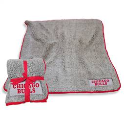 "Frosty Fleece Blanket 60"" X 50"""