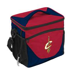 Cleveland Cavaliers 24 Can Cooler