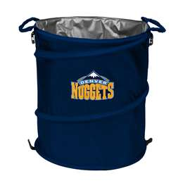 Denver Nuggets  3 in 1 Cooler, Trash Can, Hamper