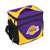 Los Angeles Lakers 24 Can Cooler