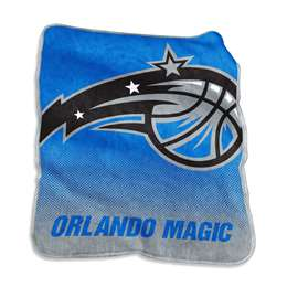 Oralndo Magic Raschel Throw Fleece Blanket