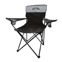San Antonio Spurs Legacy Folding Chair with Carry Bag
