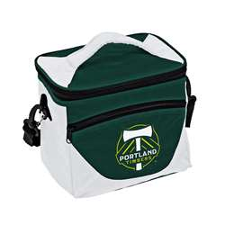 Portland Timbers Halftime Lunch Bag 9 Can Cooler