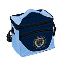 Philadelphia Union Halftime Lunch Bag 9 Can Cooler