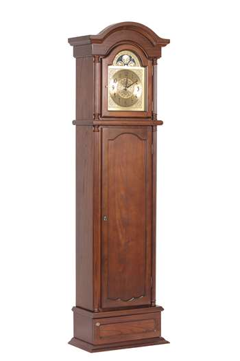 American Furniture Classics Model 100 The Gunfather Clock