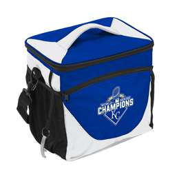 Kansas City Royals24 Can Cooler