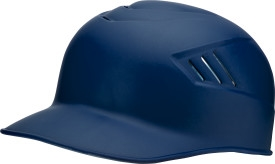 Rawlings Baseball  M (7 1/8 - 7 1/4) Coolflo Base Coach Helmet