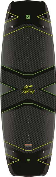 Connelly CWB Faction 138 cm Wakeboard