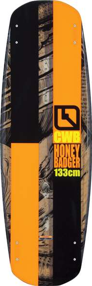 CWB Connelly Honeybadger Wakeboard 133 cm