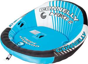 C-Force 2 Connelly  Towable Inflatable Lake Tube Raft