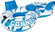 Connelly  Chilax Duo Lounge Inflatable Raft Float