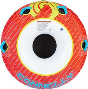 Connelly SPIN CYCLE Towable Lake Raft