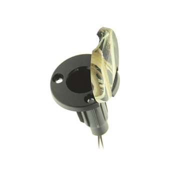 Mossy Oak Marine Camouflage 2-Pin Boat Plug-In Light Base