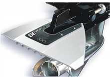 SE Sport Turbo Hydrofoil Stabilizer - Grey