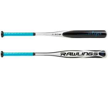 "Rawlings 2020 Eclipse Fastpitch Softball Bat 27"" / 15oz. FPZE12"
