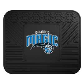 NBA - Orlando Magic Utility Mat Rear Car Mats