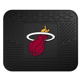 NBA - Miami Heat  Utility Mat Rug, Carpet, Mats