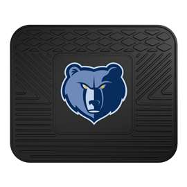 NBA - Memphis Grizzlies Utility Mat Rear Car Mats