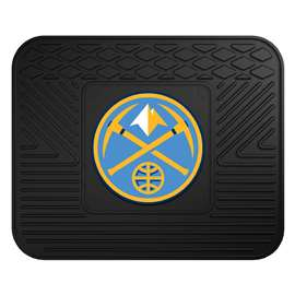 NBA - Denver Nuggets Utility Mat Rear Car Mats