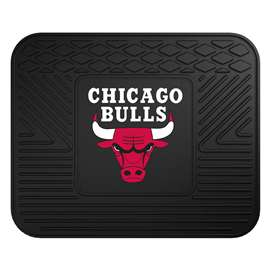 NBA - Chicago Bulls Utility Mat Rear Car Mats