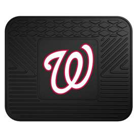 "MLB - Washington Nationals Utility Mat 14""x17""  Utility Mat"