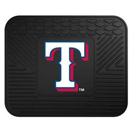 MLB - Texas Rangers Utility Mat Rear Car Mats