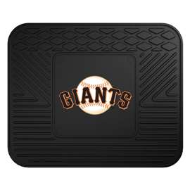 MLB - San Francisco Giants Utility Mat Rear Car Mats