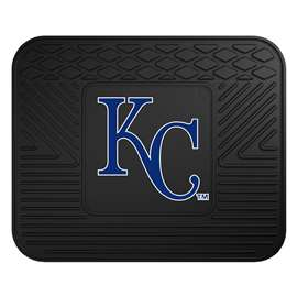 MLB - Kansas City Royals Utility Mat Rear Car Mats