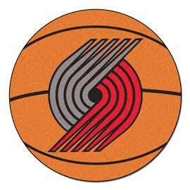 NBA - Portland Trail Blazers  Basketball Mat Rug Carpet Mats