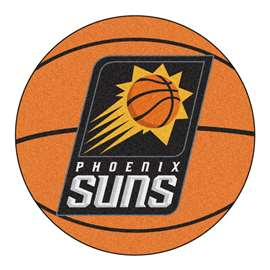 NBA - Phoenix Suns Basketball Mat Ball Mats