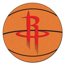NBA - Houston Rockets  Basketball Mat Rug Carpet Mats