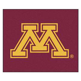 University of Minnesota Tailgater Mat Rectangular Mats
