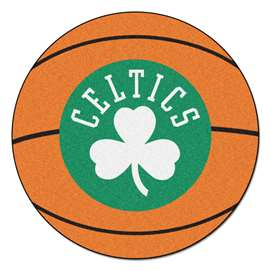 NBA - Boston Celtics  Basketball Mat Rug Carpet Mats