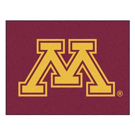 University of Minnesota  All Star Mat Rug Carpet Mats