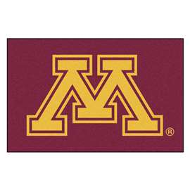 University of Minnesota Starter Mat Rectangular Mats