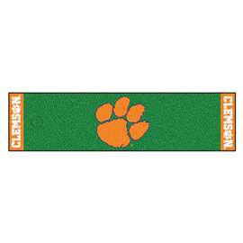 Clemson University  Putting Green Mat Golf
