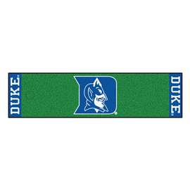 Duke University Putting Green Mat Golf Accessory