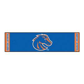 Boise State University  Putting Green Mat Golf