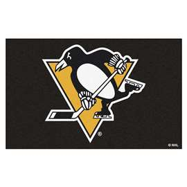 NHL - Pittsburgh Penguins Ulti-Mat Rectangular Mats